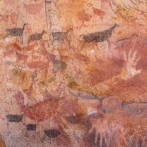 À l'époque de la préhistoire, nous aimions déjà les chiens