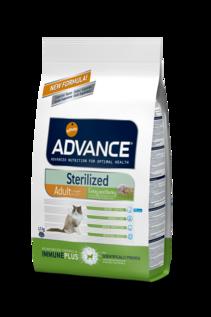 Sterilized Adult (Turkey and Barley)