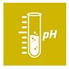 Aiuta a controllare il pH urinario