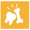 Denti e ossa forti
