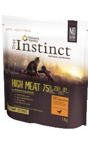 HIGH MEAT POLLO ALLEVATO A TERRA DISOSSATO – ADULT