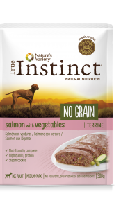 NO GRAIN SALMÓN – TERRINE – MEDIUM/MAXI – ADULT