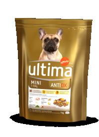 Mini Antiox