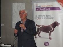 Affinity promueve el conocimiento en traumatología veterinaria