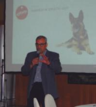 Reunión del grupo de traumatología veterinaria GEVO