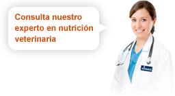 Experto en nutrición de Affinity Advance